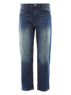 Pearson high rise boyfriend jeans  Isabel Marant Étoile  MAT