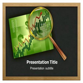 Business Research Powerpoint Template   Business Research Powerpoint (PPT) Presentation: Software