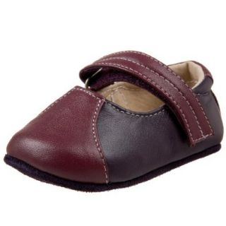 Smaller by See Kai Run Naomi Mary Jane (Infant/Toddler),Plum/Grape,0 6 Months (US Infant 2 2.5 M): Shoes