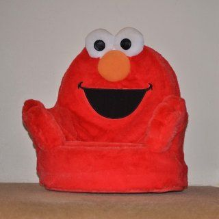 "Elmo Says"" Spin Chair Toys & Games"
