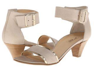 Paul Green Violet Sandal High Heels (Tan)