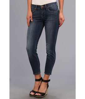 Lucky Brand Sofia Skimmer Womens Jeans (Blue)