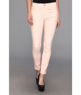Joes Jeans Coated High Water in Blush Womens Jeans (Pink)