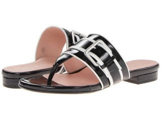 Taryn Rose Ikia Womens Sandals (Black)