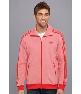adidas Originals Firebird Track Top Mens Sweatshirt (Coral)