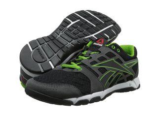 Reebok One Trainer 1.0 Mens Cross Training Shoes (Black)