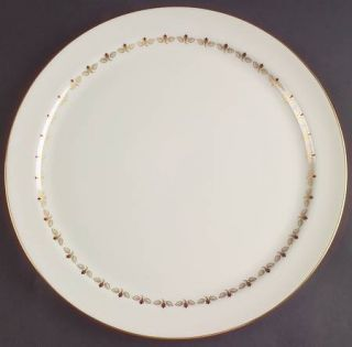Lenox China Romance 12 Chop Plate/Round Platter, Fine China Dinnerware   Rosebu