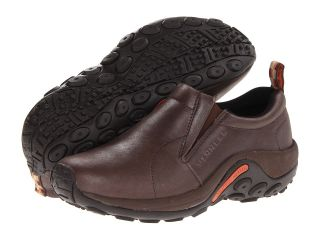 Merrell Jungle Moc Cruise Lavish Womens Shoes (Brown)