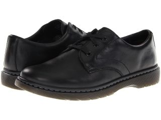 Dr. Martens Andre Lace Shoe Mens Lace up casual Shoes (Black)