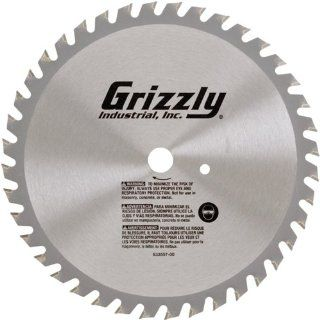 PORTER CABLE 8007740 8 Inch 40T Carbide Saw Blade Signature Woodworking Comb./Table Saw   Miter Saw Blades