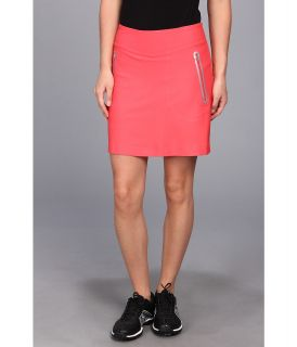 Nike Golf No Sew Knit Skort Womens Skort (Pink)