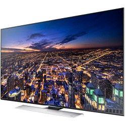 Samsung UN75HU8550   75 Inch Ultra High Definition 4K Smart 3D UHDTV Clear Motio
