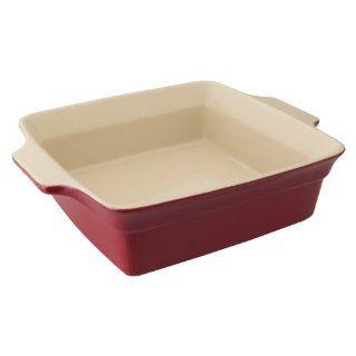 Geminis Square Baking Dish Size: Large: Large Casserole Dish: Kitchen & Dining
