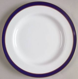 Spode Consul Cobalt Salad Plate, Fine China Dinnerware   Regiment/Royal, Cobalt