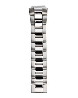 Stainless Steel Bracelet, 20mm   Philip Stein   Silver (20mm )