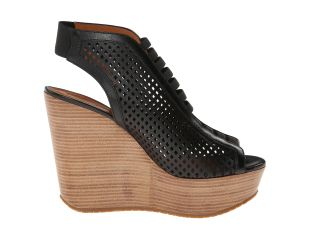Marc by Marc Jacobs Easy Breeze 85mm Sandal Wedge Black