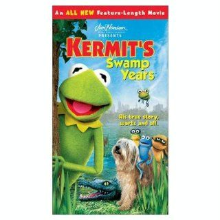 Kermit's Swamp Years [VHS]: Steve Whitmire, Bill Barretta, Dave Goelz, Joey Mazzarino, John Kennedy, Alice Dinnean, Jerry Nelson, Cree Summer, Jarrod W. Amos, Ryan H. Amos, William Bookston, Stephen Denmark, Rufus Standefer, David Gumpel, Boris Malden,