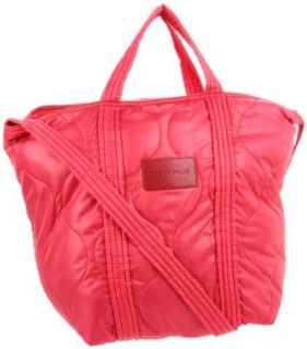 See by Chloe Peony 9S7384 N105 Satchel,Raspberry,One Size: Shoes