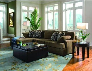 Duncan Sectional   U115SEC   Coaster Furniture   Sofas