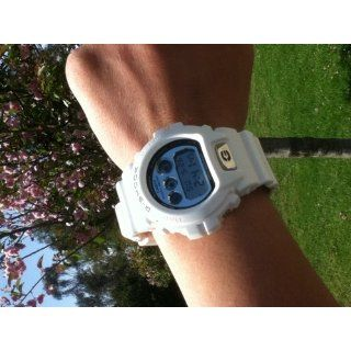 G Shock Vintage Metal 6900 Watch   White [Watch] Casio Casio Watches