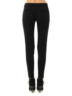 Skinny leg tailored trousers  Saint Laurent
