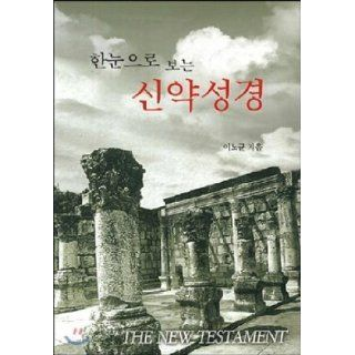 Sight seeing in the New Testament (Korean edition): Lee Nokyun: 9788996274896: Books
