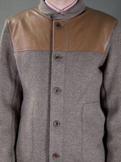 Paul Smith Jeans Donkey Jacket
