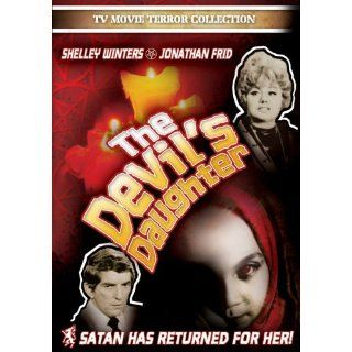 The Devil's Daughter: Shelley Winters: Movies & TV