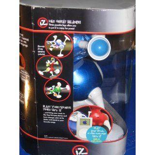 IZ (Blue) Toys & Games