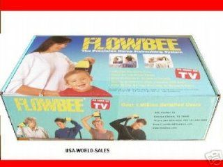 "FLOWBEE HAIR CLIPPER SYSTEM ""AS SEEN ON TV"": Health & Personal Care"