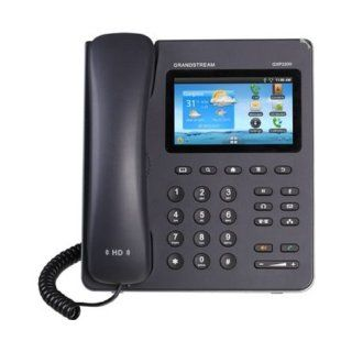 Grandstream GXP2200 Enterprise Media Phone for Android VoIP Phone and Device : Voip Telephones : Electronics