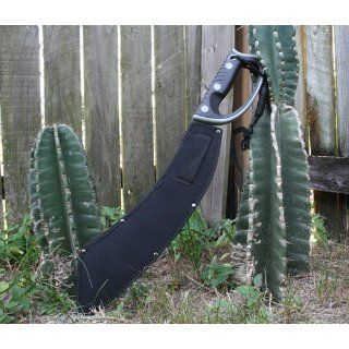 United Cutlery UC2819 Colombian Panga Machete with Sheath