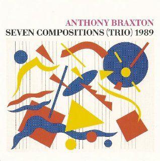 Seven Compositions (Trio) 1989: Music