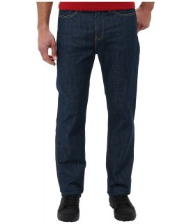Levis Mens 514 Straight Slim Straight Medium Blue 1