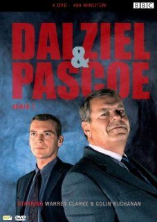 Dalziel and Pascoe: Series Seven [Region 2]: Jim Carter, Diana Quick, John McEnery, Warren Clarke, Colin Buchanan, David Royle, Keeley Forsyth, Susan Jameson, Amanda Ryan, Kate Fleetwood, Patrick Lau, CategoryArthouse, CategoryCultFilms, CategoryMiniSeries
