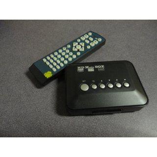 1080P HD USB HDMI SD/MMC Multi TV Media Player RMVB MKV Electronics