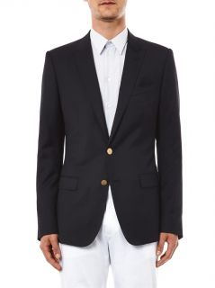 Martini Fit gold button blazer  Dolce & Gabbana  MATCHESFASH
