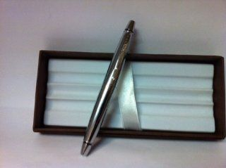 CROSS Pen  Fine Writing Instruments since 1846 Silver Metal: Everything Else