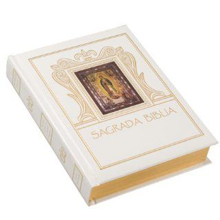 Madre de las Am�ricas Biblia Cat�lica Familiar (Spanish Edition): Fireside: 9781556657054: Books