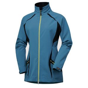 Kerrits Stretch H20 Jacket Nile Large