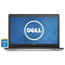 Dell Inspiron 17 17.3 Touch HD i5748 7143sLV Notebook PC   Intel Core i5 4210U