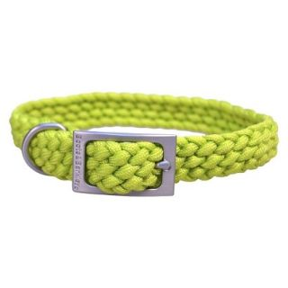 Boots & Barkley Para Cord Collar S   Green