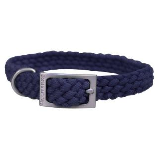 Boots & Barkley Para Cord Collar XS   Navy