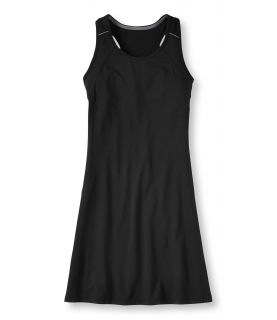 Powerflow Dress