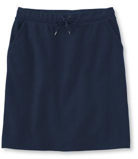 Ultrasoft Sweats, Skirt Misses
