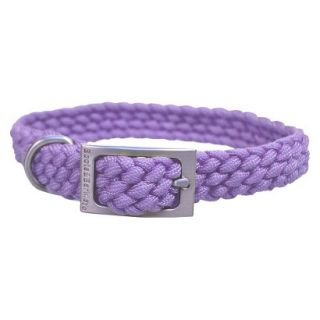 Boots & Barkley Para Cord Collar M   Purple