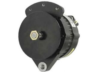 ALTERNATOR FITS HOLLAND COMBINE  WINDROWER 1112 1114 907 M12N51A 8MR2070T