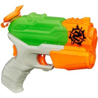 Nerf Super Soaker Zombie Strike Extinguisher Blaster