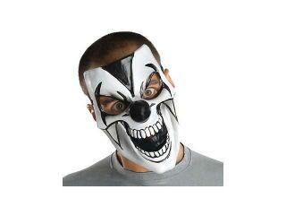 Rubies Costume Co 4910LA Comedy Evil Clown Mask