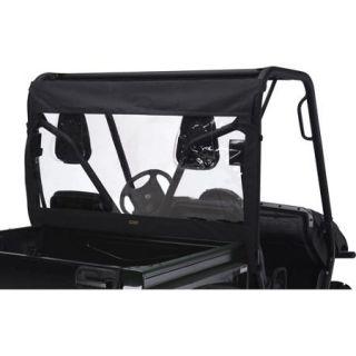 Classic Accessories QuadGear Extreme UTV Rear Window   Yamaha Rhino